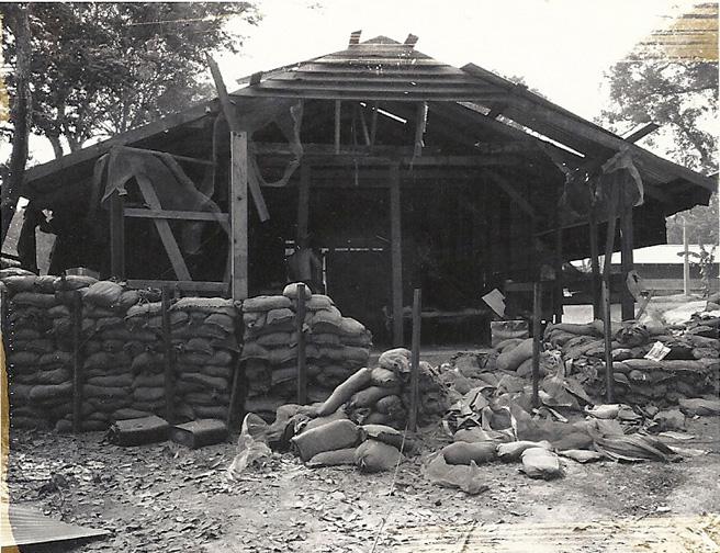 Fred S Viet Nam Days